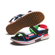 PUMA Future Rider Sandal Game On Flip-Flops