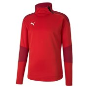 PUMA Teamfinal 21 Training Sweatshirt
