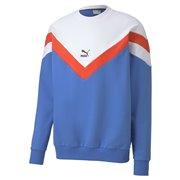 PUMA Iconic Mcs Crew Ft Sweatshirt
