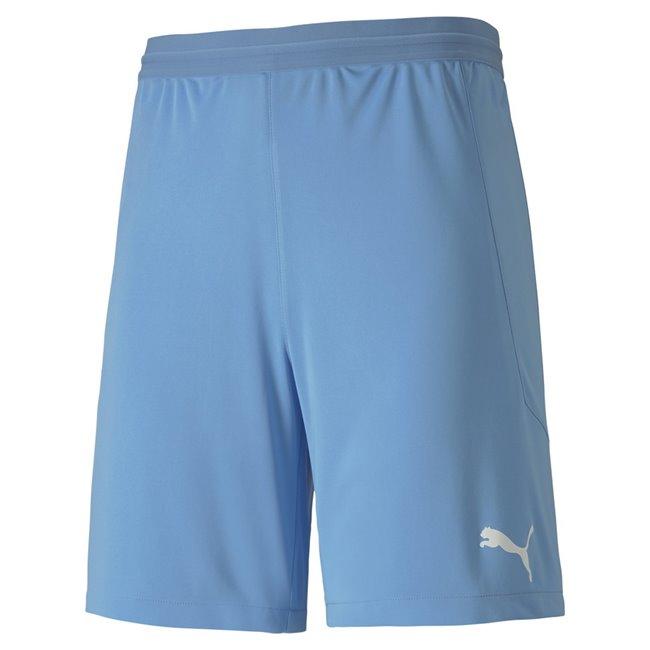 Puma Teamfinal 21 Knit Shorts Pantalones Cortos De Hombre
