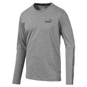 PUMA Amplified Ls Men T-Shirt