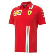 Ferrari SF Team Polo