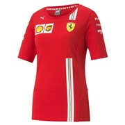 Ferrari SF Team Tee wn