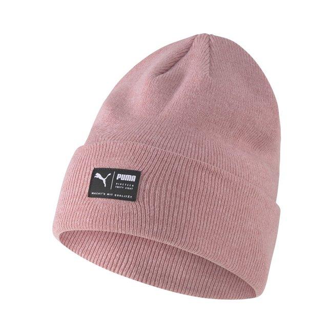 cuffia puma. rosa