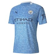 Manchester City HOME Shirt Replica