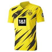 Borussia Dortmund HOME Shirt Replica SS