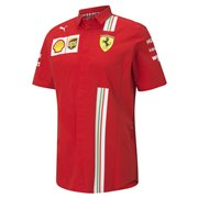 Ferrari SF Team Shirt
