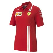 Ferrari SF Team Polo wn
