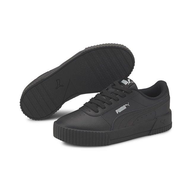 Prohibición Inmundicia Dejar abajo  PUMA Carina L zapatos de mujeres