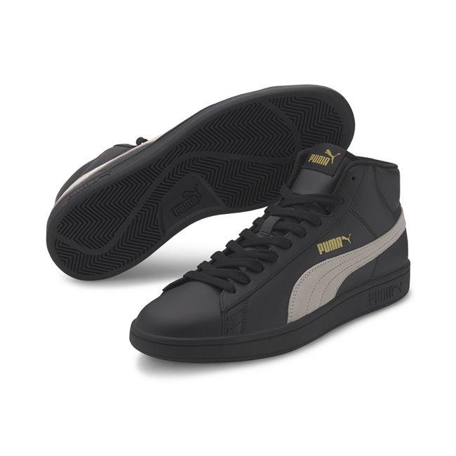 PUMA Smash v2 Mid L Shoes