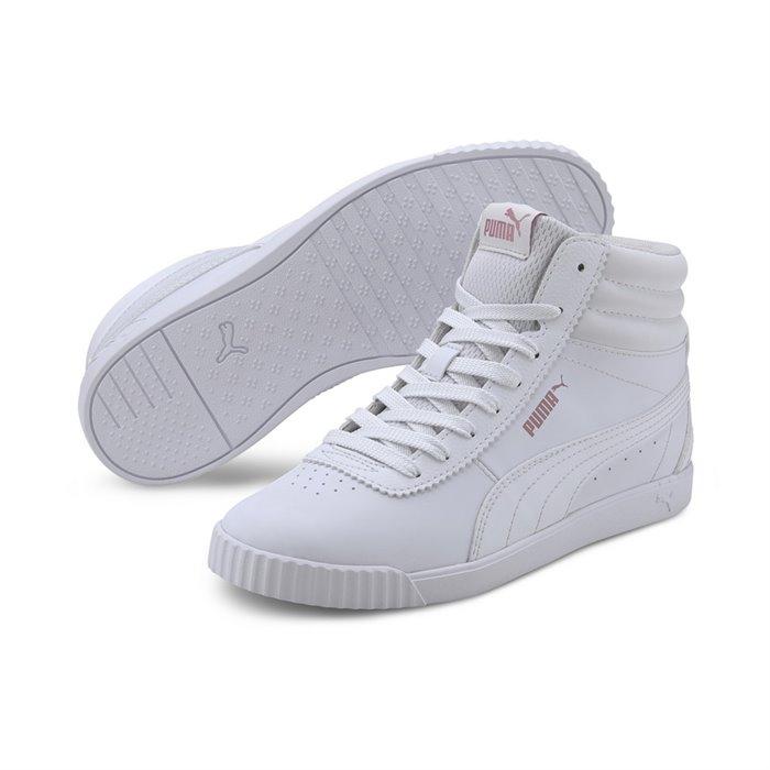 PUMA Carina Slim Mid Shoes