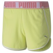 PUMA Last Lap Knit Shorts