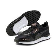 PUMA R78 Metallic Shoes
