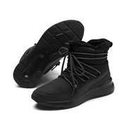 PUMA Adela Winter Boot Women Ankle Boots
