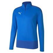 PUMA Teamgoal 23 Training 1 4 Zip Sweatshirt