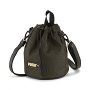 PUMA Premium Small Bucket Bag
