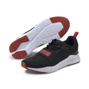 PUMA Wired Run Speckles Shoes