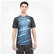 Manchester City Stadium League T-Shirt