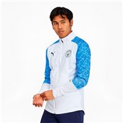 Manchester City STADIUM Jacket w z&p