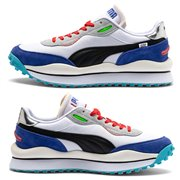 PUMA Style Rider Ride On Shoes