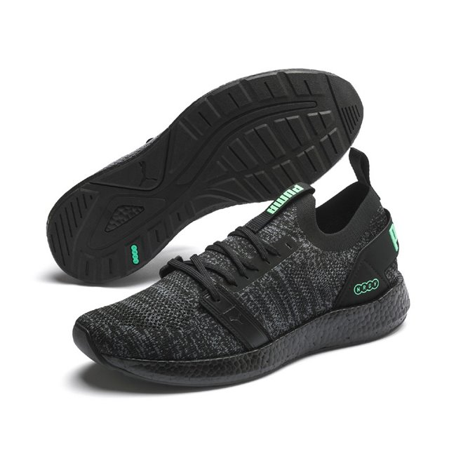Polo zorro Hizo un contrato  PUMA NRGY Neko Engineer Knit shoes