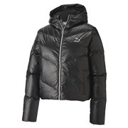 PUMA Classics Shine Down Jacket