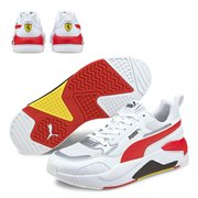 Ferrari Race X-Ray 2 shoes
