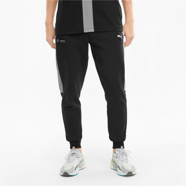 Mercedes MAPF1 T7 Sweat Pants mens sweatpants, Colour: black, Material: cotton, polyester