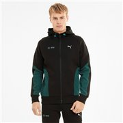 Mercedes MAPF1 Hooded Sweat Jacket men hooded sweatshirt