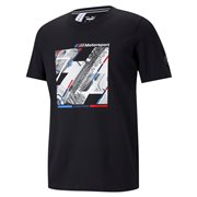 BMW MMS Graphic Tee men T-Shirt