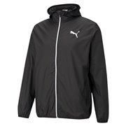 PUMA Essentials Solid Windbreaker men jacket