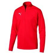PUMA LIGA Training 1 4 Zip Top men T-Shirt