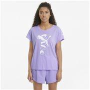PUMA Modern Sports Tee women T-Shirt