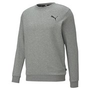 PUMA ESS Small Logo Crew men sweatshirt