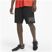PUMA TRAIN KNIT 10 SESSION SHORT men shorts