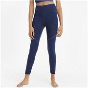 PUMA Studio Rib HW 7 8 Tight women leggings
