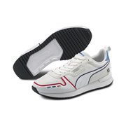 BMW MMS R78 shoes, Colour: white, blue, Material: Upper: synthetic leather, Sole: rubber