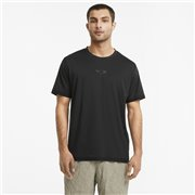 PUMA TRAIN FIRST MILE SS TEE men T-Shirt