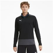 PUMA teamGOAL 23 Training 1 4 Zip men sweatshirt