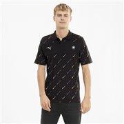BMW MMS AOP Polo men T-Shirt