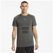 PUMA TRAIN FAV EVOKNIT SS TEE men T-Shirt