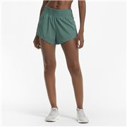 PUMA RUN COOLadapt WVN 3 SHORT W women shorts