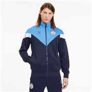 Manchester City Iconic Mcs Track Jacket