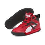 PUMA Backcourt Mid women ankle boots