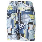 PUMA INTL AOP Shorts men shorts