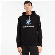 BMW MMS ESS Logo Hooded Sweatshirt