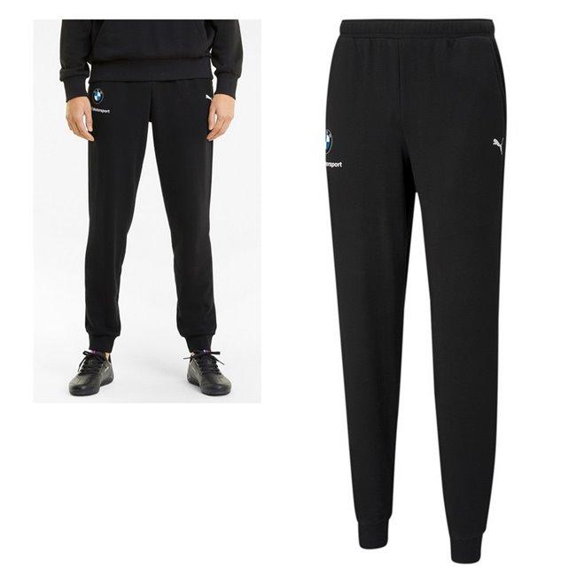 BMW MMS ESS Sweat Pants, Colour: black, Material: cotton, polyester