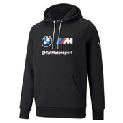 PUMA BMW MMS ESS Fleece Hoodie