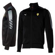 PUMA Ferrari Race T7 Track Jkt