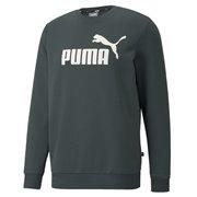 PUMA ESS Big Logo Crew